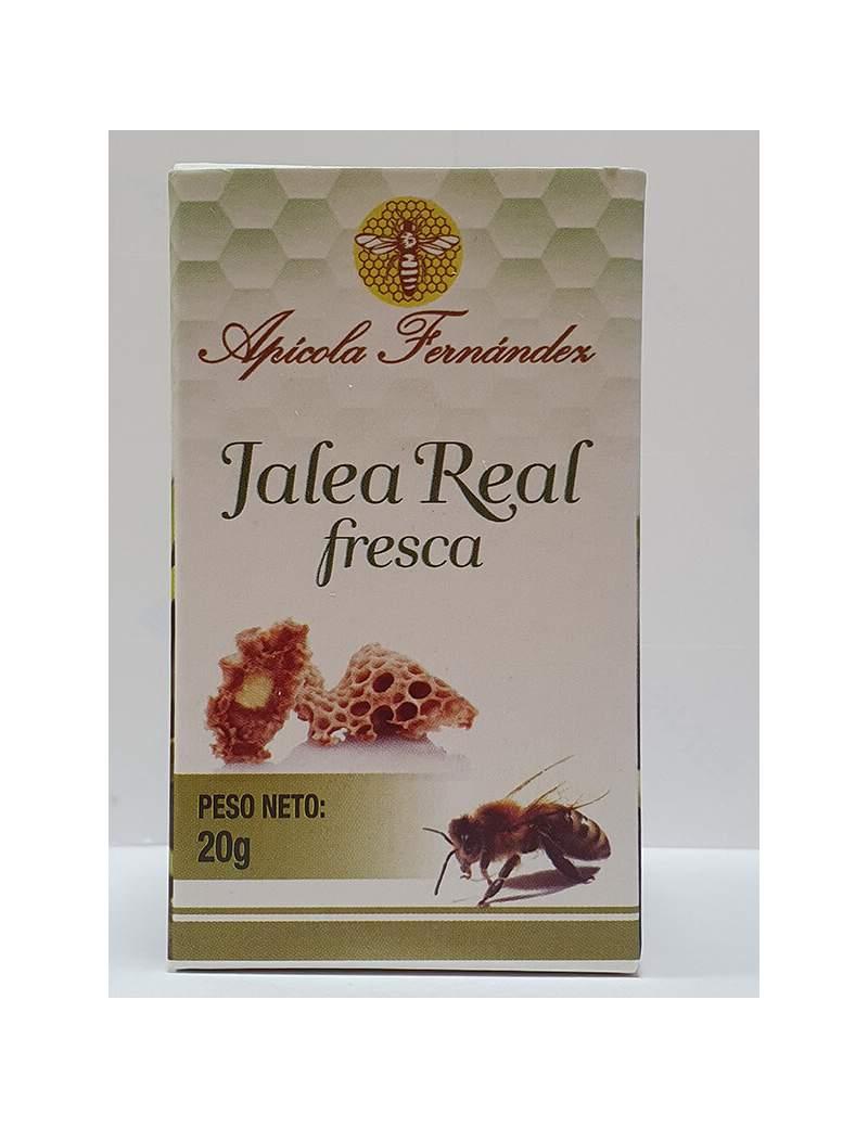 Jalea Real 20gr