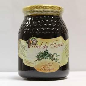 Miel de Encina o Bosque. Envase 1Kg
